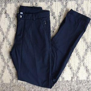 Like New LULULEMON Commission Pants